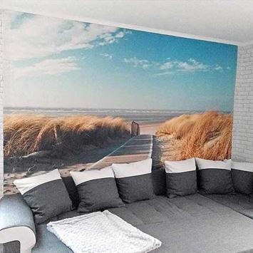 Alain's beach wallpaper