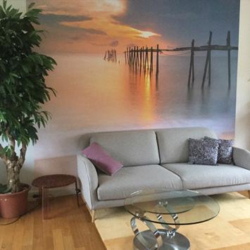 Josyane's sunset wallpaper
