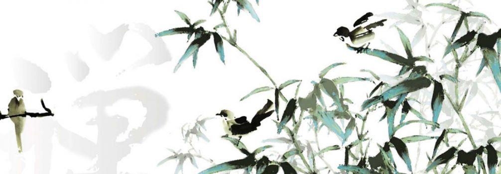 Décoration murale Nature zen