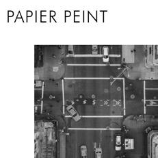 Papier peint urbain