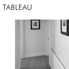 Tableau couloir