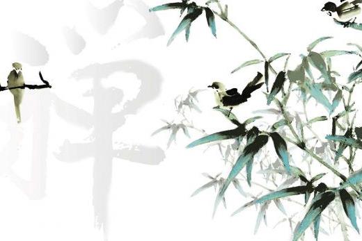 Zen wallpaper