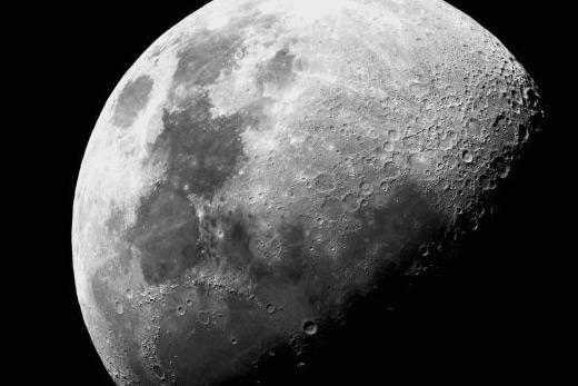 Tableau lune