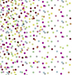 Papier peint petits points