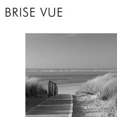 Brise vue plage