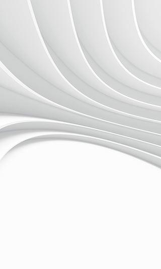 Déco murale ligne effet 3D