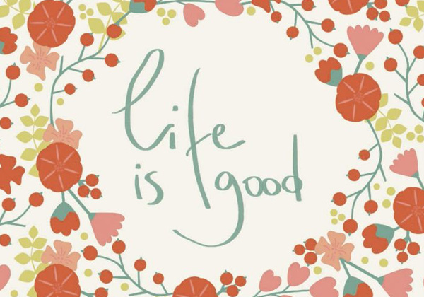 Life is beautiful picture