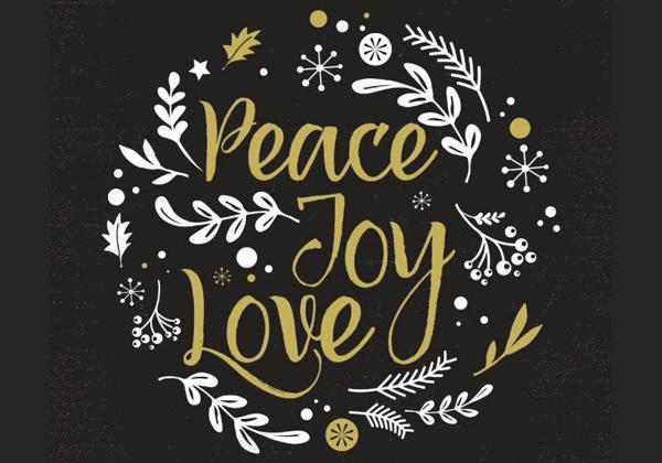 Tableau Peace