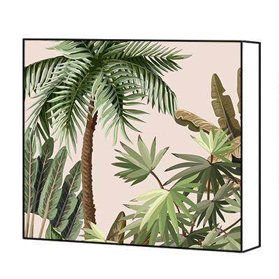 Tableau jungle