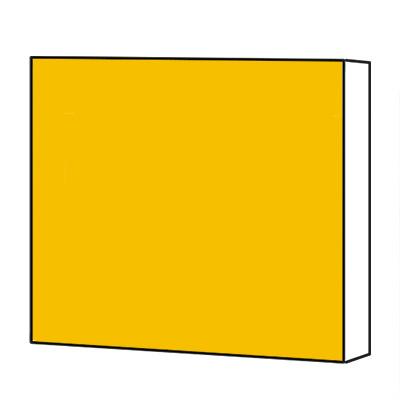 Tableau jaune
